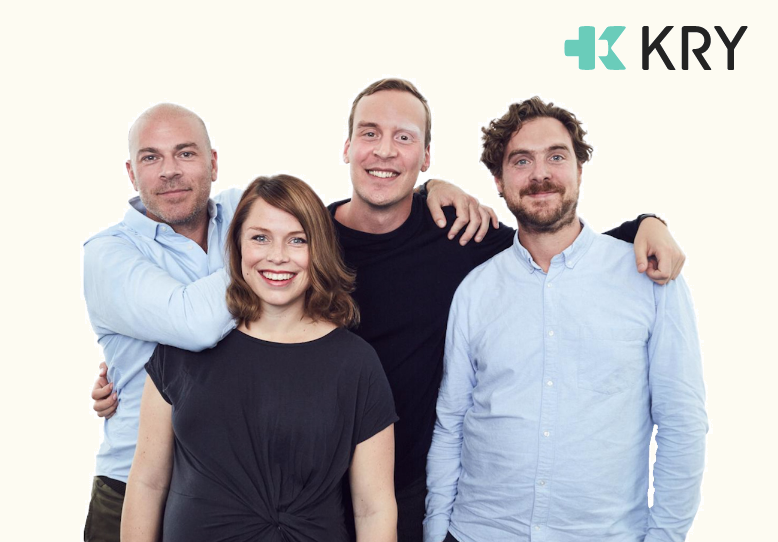 Stockholm-based digital health startup KRY closes €20 million Series A  funding to power European expansion | EU-Startups