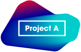 Project-A-logo