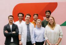 Thriva-startup-team