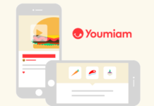 Youmiam-cooking-app