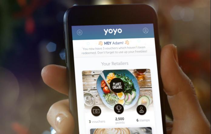 Yoyo-Wallet