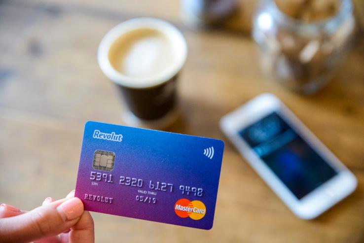 London-based Revolut is applying for a European banking