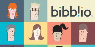 Bibblio-startup