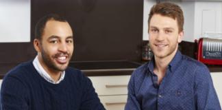 Ideal-Flatmate-startup