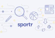 Sportr-startup
