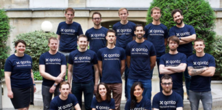 qonto-startup-team
