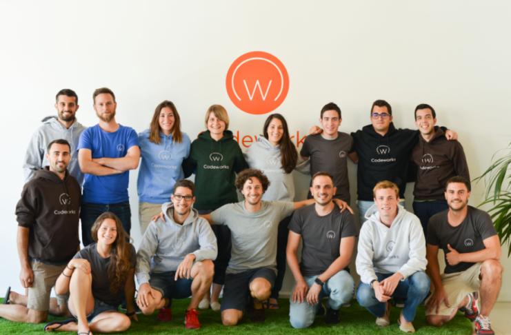 Codeworks-team