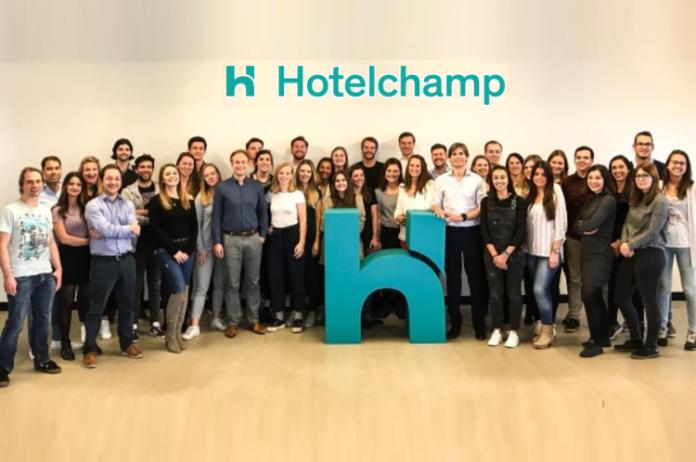 Hotelchamp-team