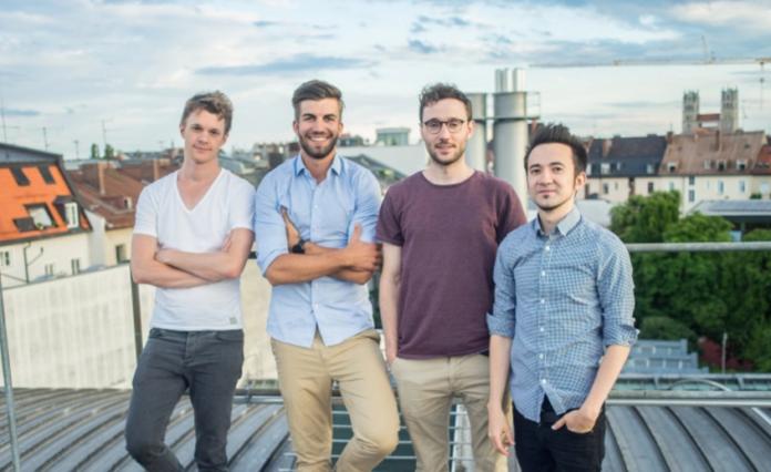 Personio-founders