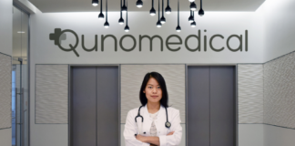 Qunomedical-founder