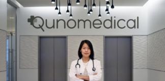 Qunomedical-founder