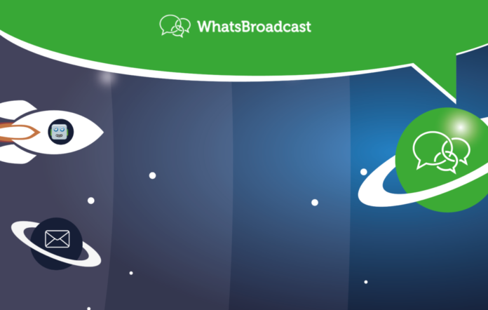WhatsBroadcast-startup