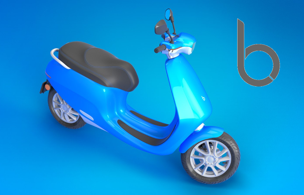 """Bolt: Europe's """"Tesla on two wheels"""" launches big"""
