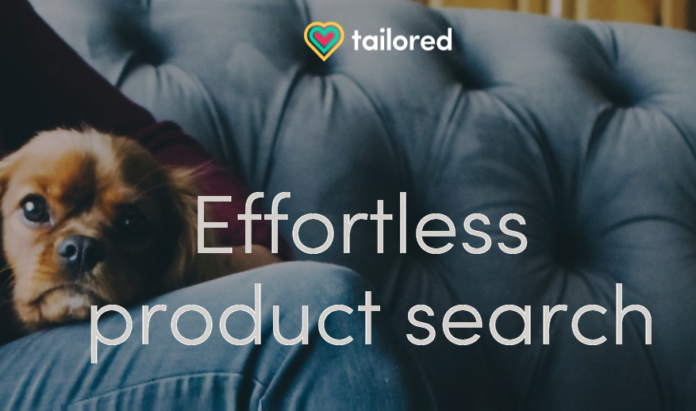 tailored.to-startup