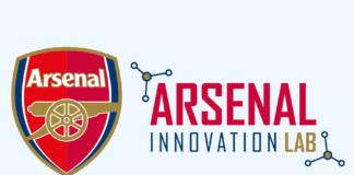 Arsenal InnovationLabLogo 2