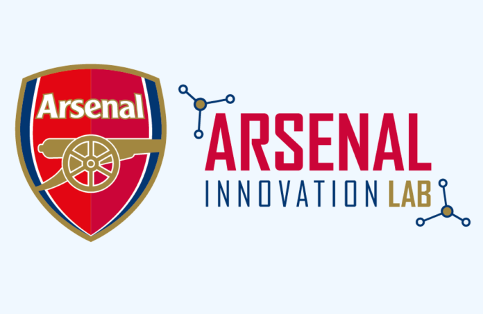 Arsenal InnovationLabLogo 2