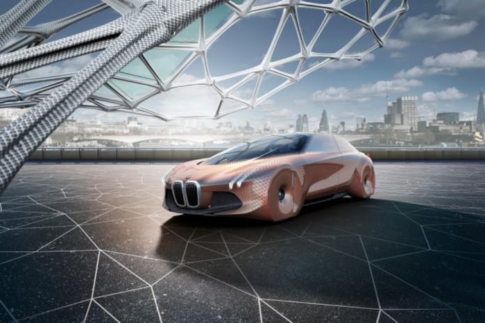 BMW-Accelerator