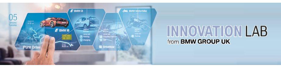 BMW-Innovation-Lab