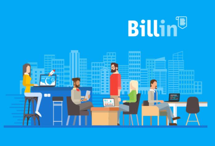 Billin-startup