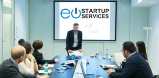 EU-Startup-Services