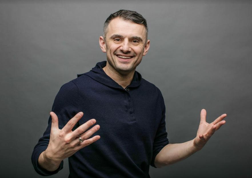Gary vanerchuk