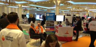 Holland-Startup