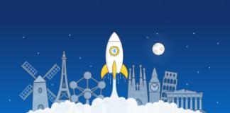 Luno-startup