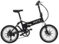 Mate-bike