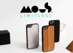 Mous-startup