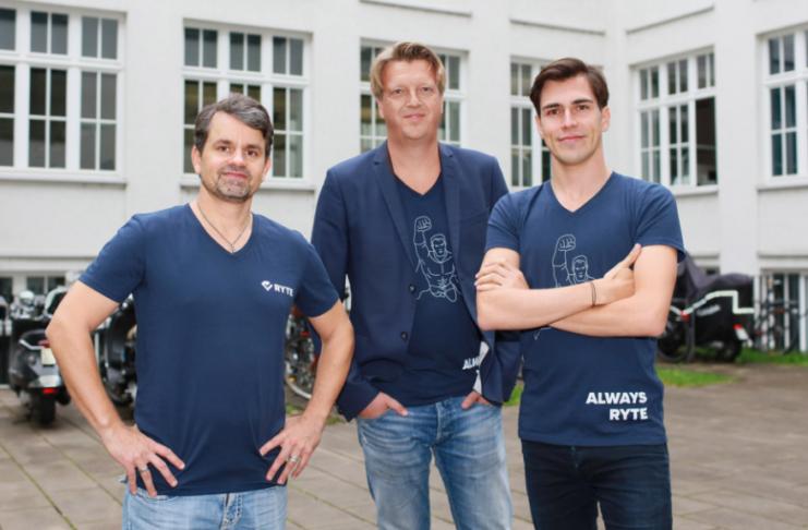 RYTE-Founders