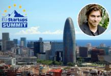 EU-Startups-Summit-Morten-Lund