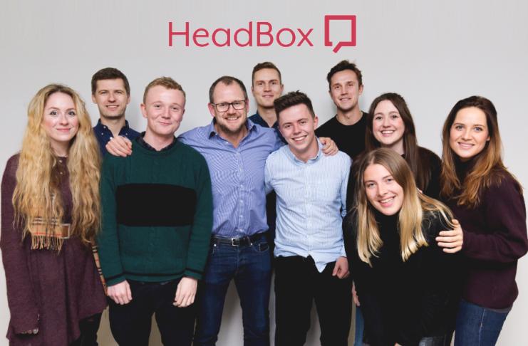Headbox-team