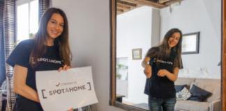 SpotaHome-startup