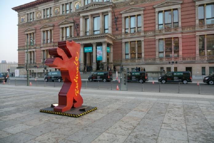 Berlinale Bear