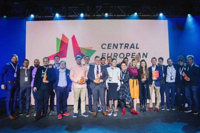 CESAwards-2018