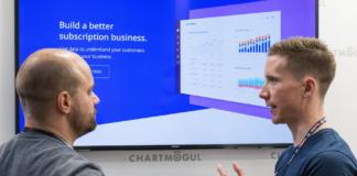Chartmogul-startup