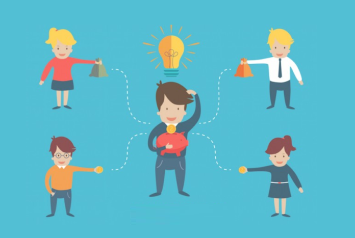 Crowdfunding-Crowdinvesting
