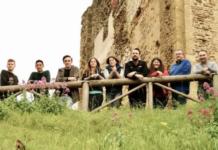 Mojiworks-startup-team