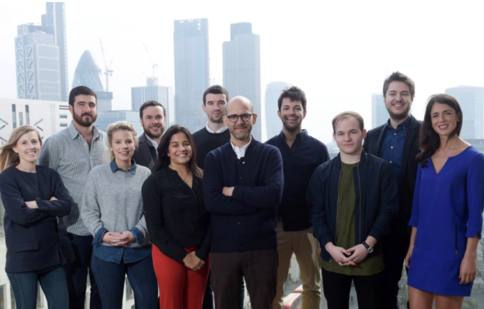 Seedcamp-team
