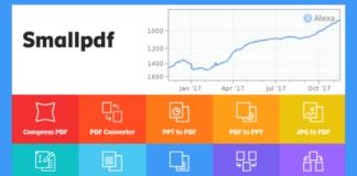 Smallpdf-startup