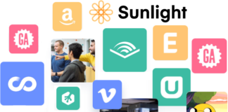 Sunlight-startup