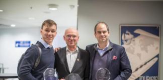 CER-Winners