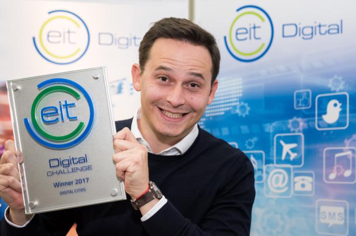 EIT-Digital-Winner
