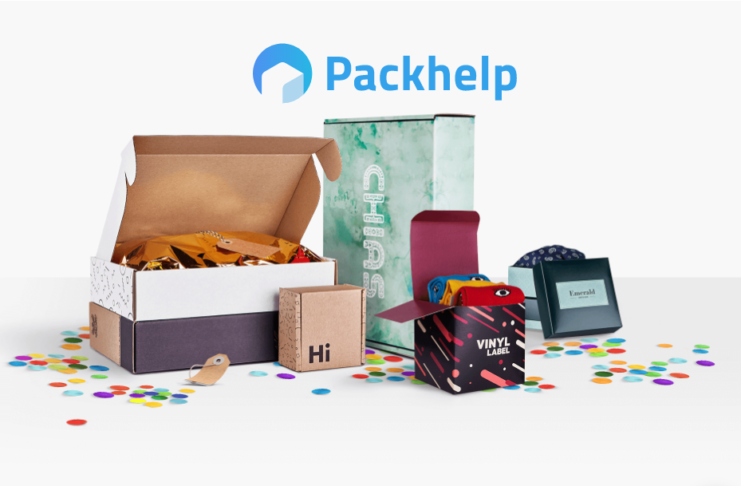 PackHelp-Startup