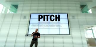 Startup-Pitch
