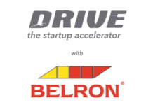 Drive-Belron-logo