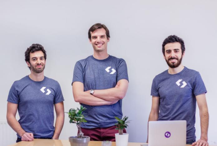Spendesk-founders