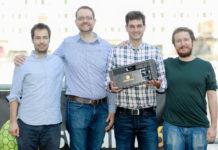 Swarm64-founders