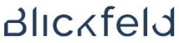 Blickfeld-logo