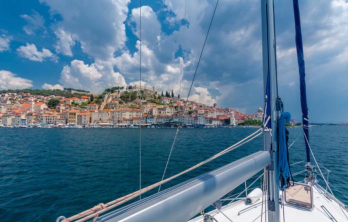 Portugal-sailing